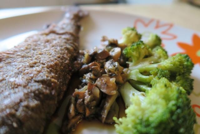 Izvid vsebuje številna hranila za izboljšanje mikrobioma